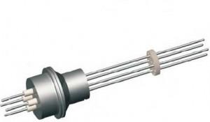 Power Vacuum Feedthrough 3000V