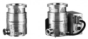 Magnetic Levitated Bearing Turbo High Vacuum Pumps