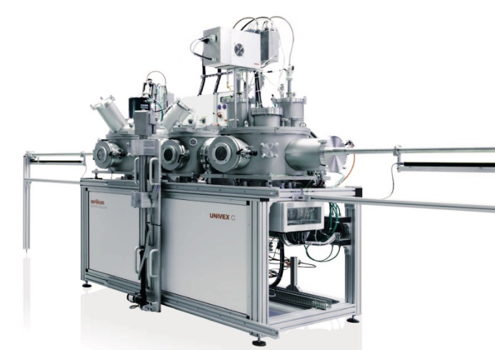 Research and Development - Pilot Production Vacuum Systems