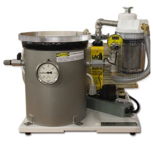 Vacuum Table Top Degassing Systems