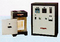 Rapid Temp Laboratory Furnace
