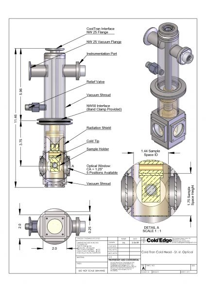 CoolTran-Open-Cycle-Cryocooler-System