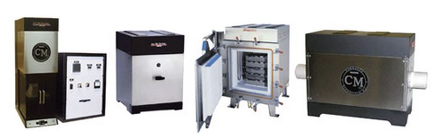 CM Furnaces Laboratory Furnaces