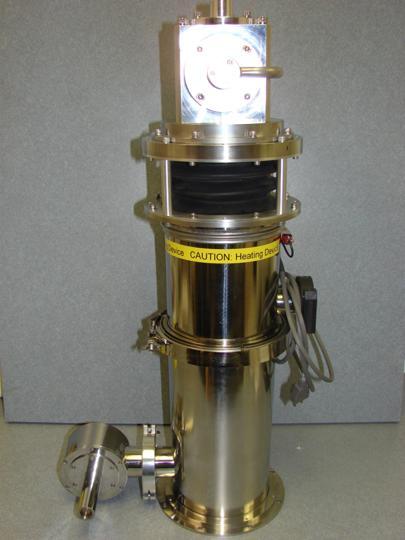 Laboratory-Cryostat-Microscope