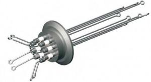 Thermocouple Vacuum Feedthrough Screw Connectors