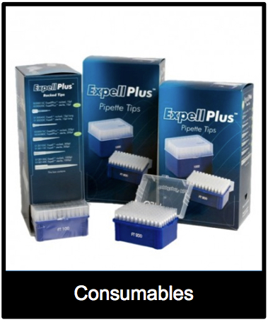 ExpellPlus Pipette Tips
