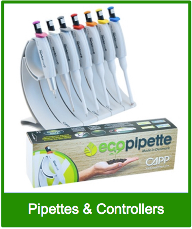 APEX Pipettes & Controllers