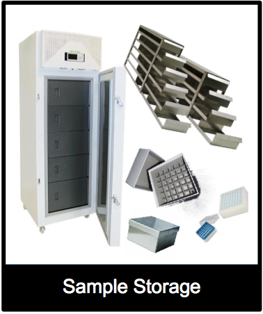 APEX Storage Equipment