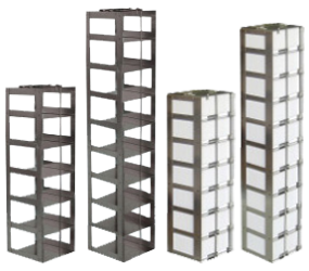 APEX Upright Freezer Rack