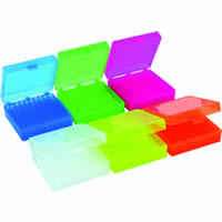 APEX Plastic Hinged Boxes