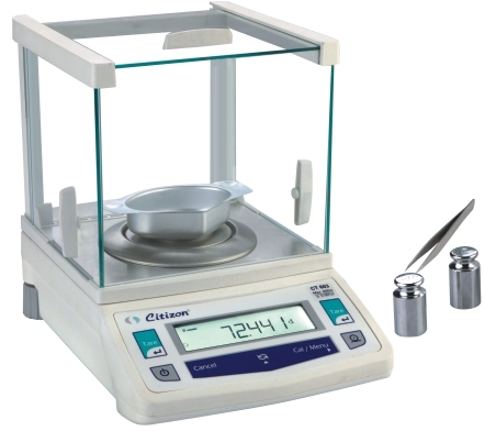 Citizen Analytical Balance