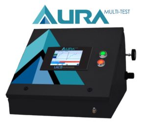 Air leak detection system