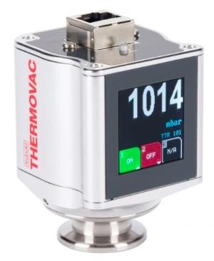 Pirani Piezo vacuum gauge transmitter TTR 101