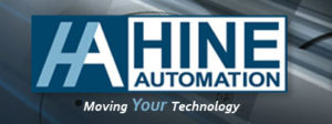Hime Design Vacuum transfer and robot