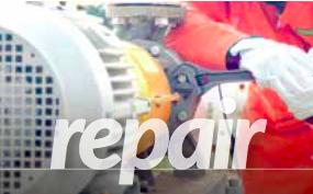 Leak Detection Repair