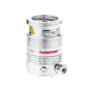 Leybold TurboVac